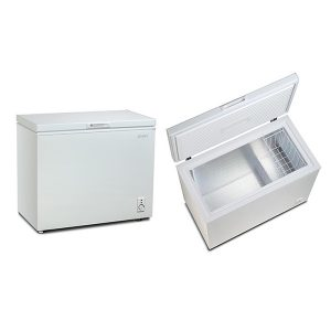 CHiQ 200L White Chest Freezer | Sunshine Coast Washers and Fridges