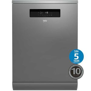 Beko Freestanding Dishwasher BDF1630X-FSC - Factory Second