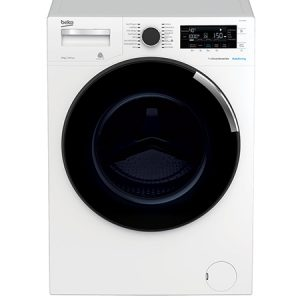 Beko 10kg Front Load Washing Machine - Factory Second | Sunshine Coast Washers & Fridges
