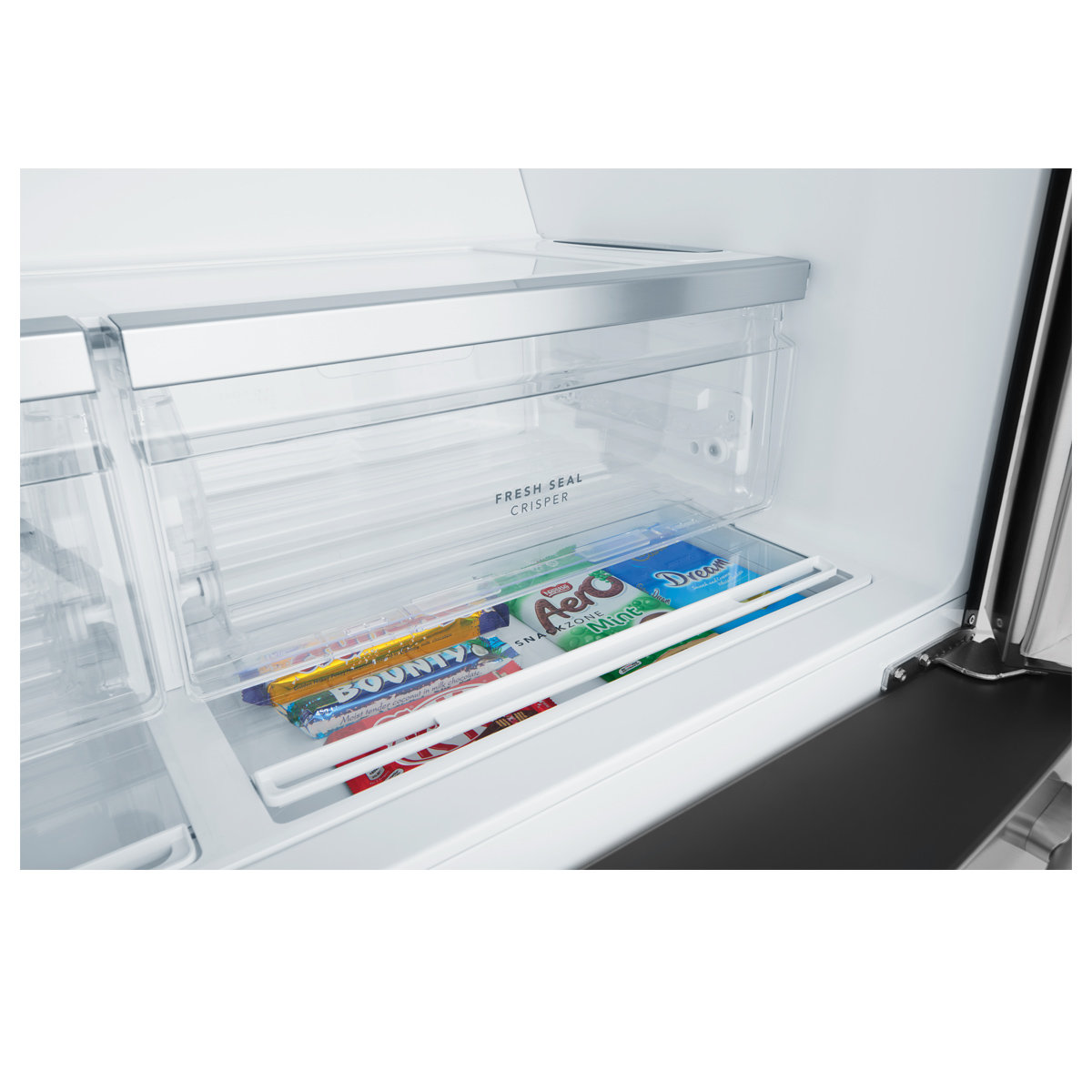 Westinghouse 681l French Door Fridge Factory Second