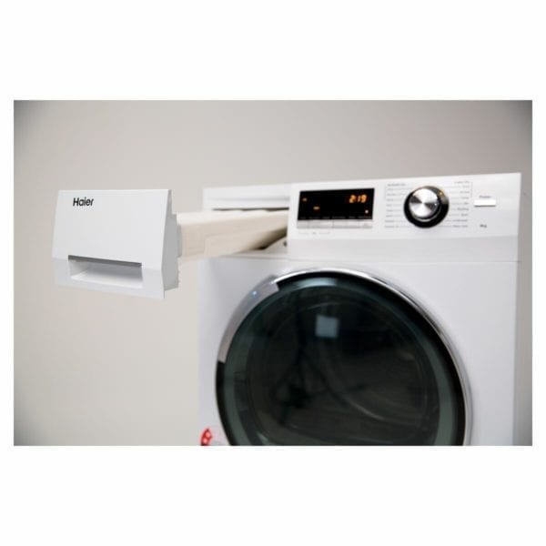 Haier Condenser Dryers 8Kg Sensor Drying Condenser Dryer (Factory Second)