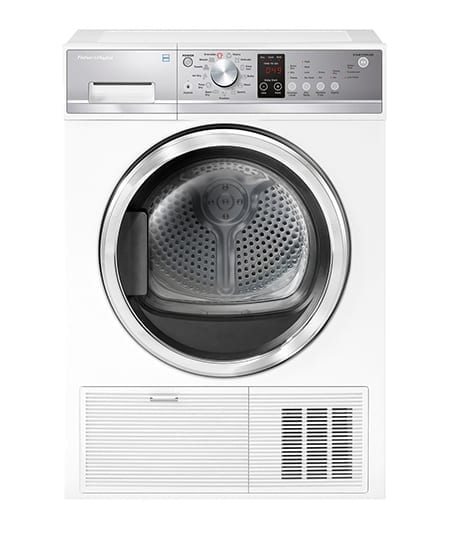 Fisher and Paykel 8kg Heat Pump Dryer - Factory Second | Sunshine Coast Washers and Fridges