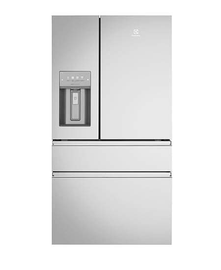 Factory Second Electrolux French Door Ice Water 680Lt EHE6899SA-FSB