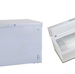 ChiQ Chest Freezer CCF500W - New