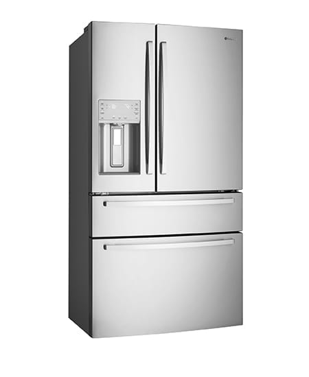 Westinghouse 702L French Door Fridge - Factory Second | Sunshine Coast Washers and Fridges