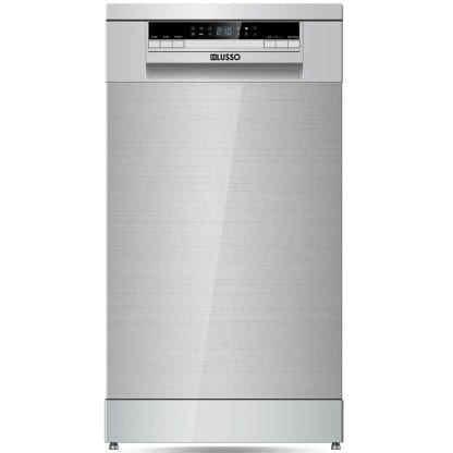 Di Lusso Dishwasher 9-Place Stainless Steel (DW45DGS)
