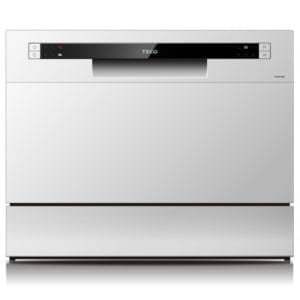 Teco Dishwasher 6 Place White