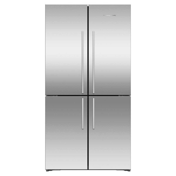 Fisher And Paykel 605L French Door Fridge - Factory Second | Sunshine Coast Washers and Fridges