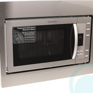 Westinghouse Microwave WMS281SB-FSB (Factory Second)