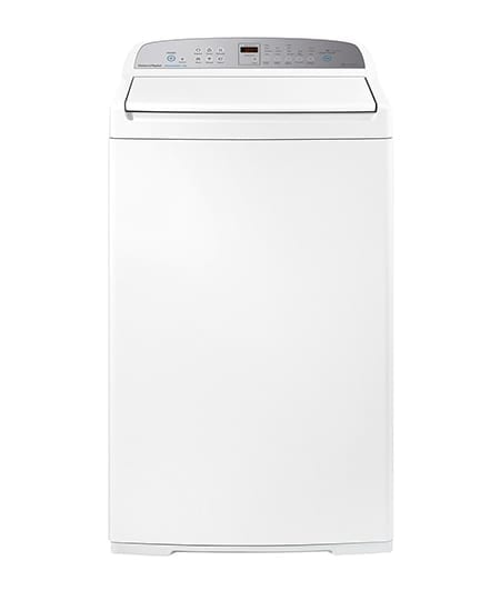 Fisher & Paykel 7kg Top Load Washing Machine - Factory Second