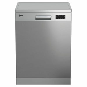 Beko 14 Place Stainless Dishwasher - Factory Second | Sunshine Coast Washers and Fridges
