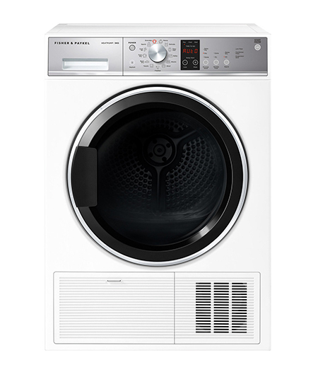 Fisher and Paykel Condenser Dryer - Factory Second | Sunshine Coast Washers & Fridges