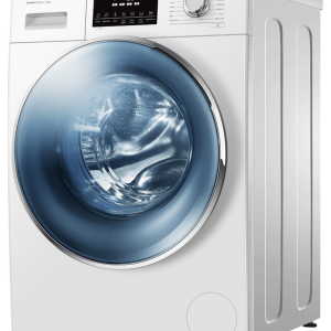 Haier 10kg Front Load Washing Machine - Factory Second | Sunshine Coast Washers and Fridges