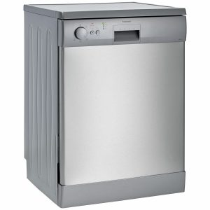 Euromaid 60cm Freestanding Stainless Dishwasher | Sunshine Coast Washers and Fridges