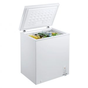 Heller 145L Chest Freezer | Sunshine Coast Washers and Fridges