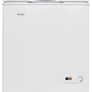 Haier 143L White Chest Freezer | Sunshine Coast Washers & Fridges