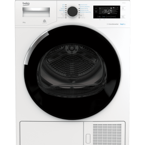 Beko 8kg Heat Pump Dryer - Factory Second | Sunshine Coast Washers and Fridges