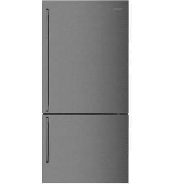 Westinghouse 528L Bottom Mount Dark Stainless Fridge - Factory Second | Westinghouse 528L Bottom Mount Dark Stainless Fridge - Factory Second