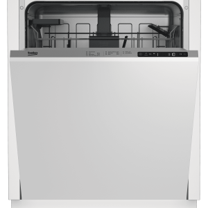 Beko 60cm 14 Place Integrated Dishwasher - Factory Second | Sunshine Coast Washers & Fridges