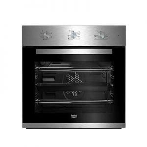 Beko 60cm Single Electrical Multifunction Wall Oven - Factory Second