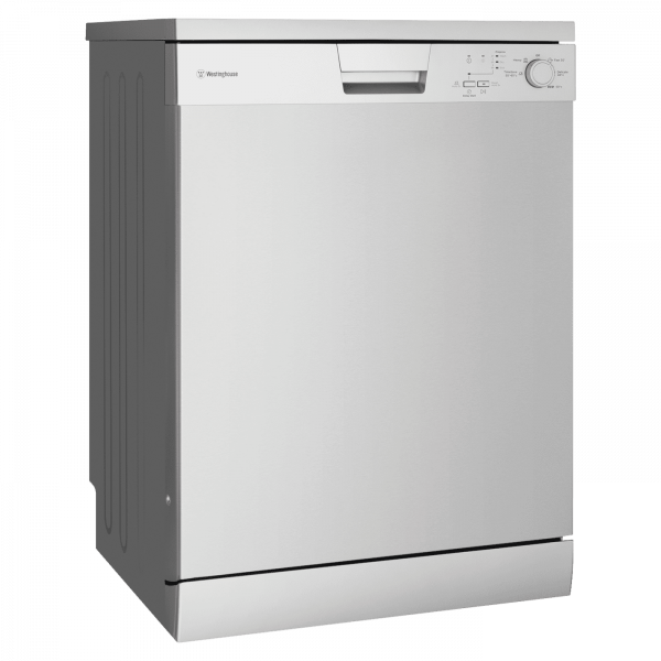 Westinghouse Dishwasher Stainless Steel - Factory Seconds | Westinghouse Dishwasher Stainless Steel - Factory Seconds