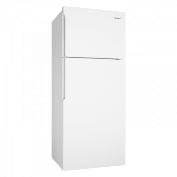 Westinghouse 460L Top Mount White Fridge - Factory Second | Sunshine Coast Washers and Fridges